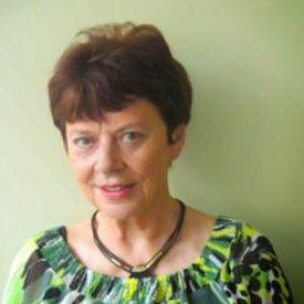 Irmgard Pausinger