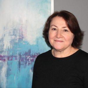 Anna Grauer