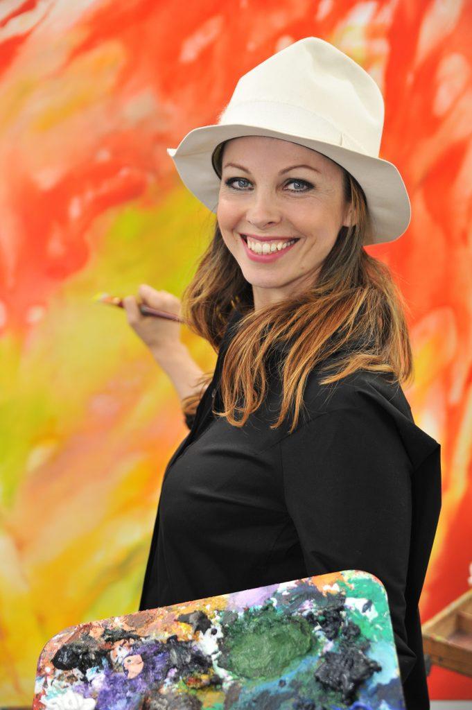 Galina Schwaiger